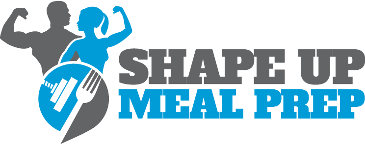 Shape Up Meal Prep's Logo